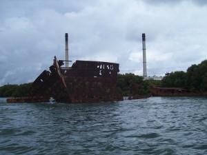 Torrens Island Paul26