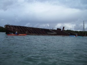 Torrens Island Paul31