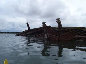 Torrens Island Paul46