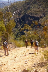Morialta Day Walk - 14