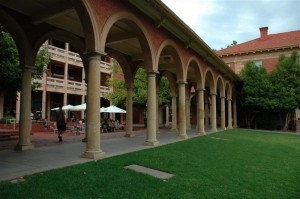 University of Adelaide Cloisters